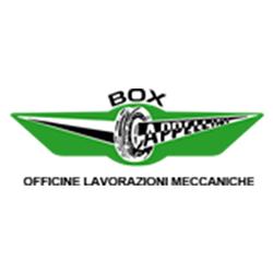 Cappellini Box